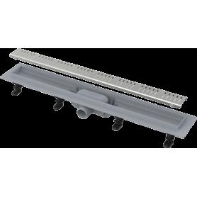 Водоотводящий желоб Alcaplast APZ10-650M Simple