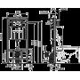 Инсталляция для унитаза Alcaplast AM101/1120 Sadromodul
