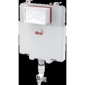 Бачок для унитаза Alcaplast AM1112 Basicmodul Slim
