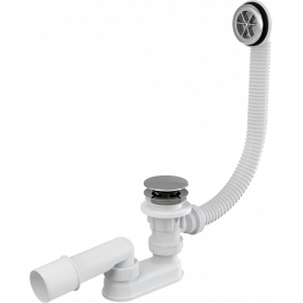 Сифон для ванны Alcaplast A505CRM