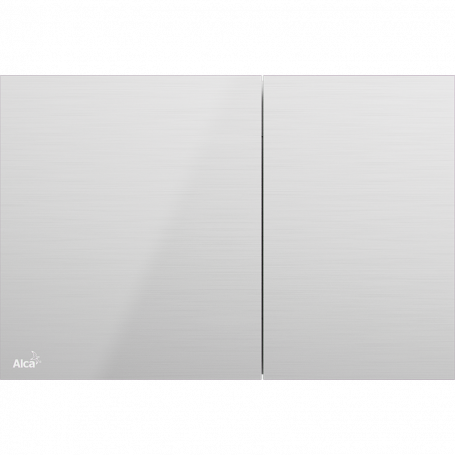Кнопка управления Alcaplast Air Inox