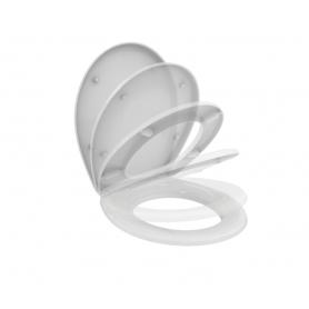 Крышка-сиденье для унитаза Vidima SEVA FRESH W303901