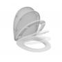 Крышка-сиденье для унитаза Vidima SIRIUS W301501