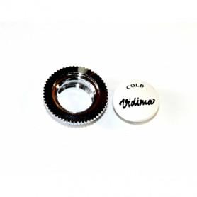 """Винт для ручки Vidima """"Ретро"""" с указателем Cold B960347AA"""