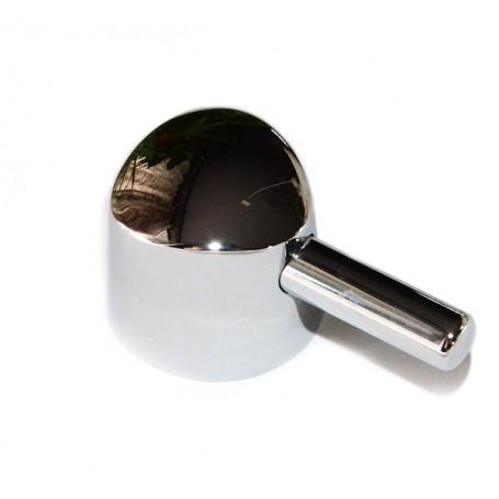 """Ручка """"Трио"""" для переключателя душа, хром Vidima B960874AA"""