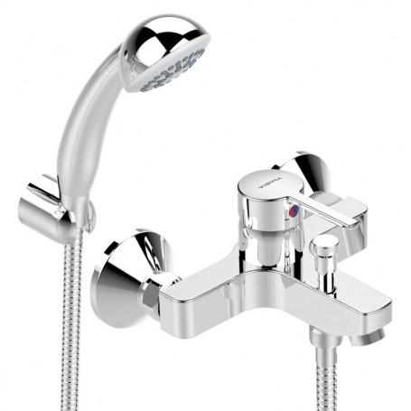 Смеситель для ванны/душа VIDIMA LOGIK BA279AA