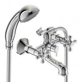Смеситель для ванны/душа VIDIMA RETRO BA355AA