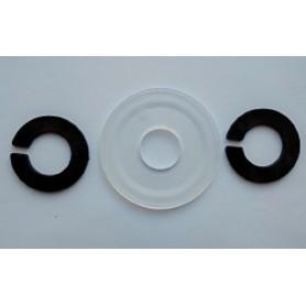 Клапан для сливной арматуры Видима WW965452
