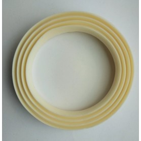 Прокладка силиконовая круглая для арматуры Видима WW965418