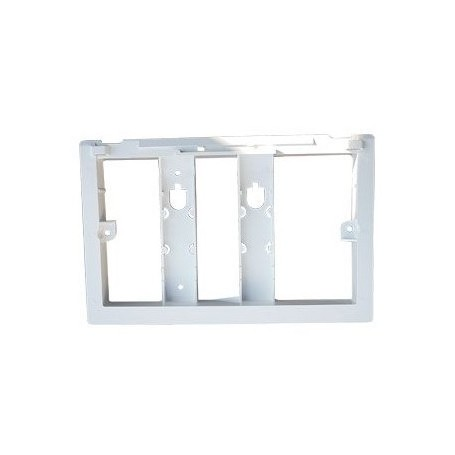 Рамка для кнопки AlcaPLAST M0037-ND