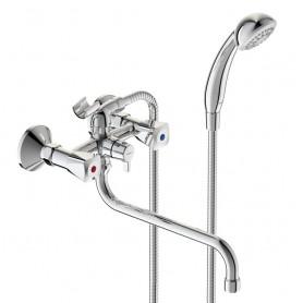 VIDIMA PRACTIC Смеситель для ванны/душа BA342AA