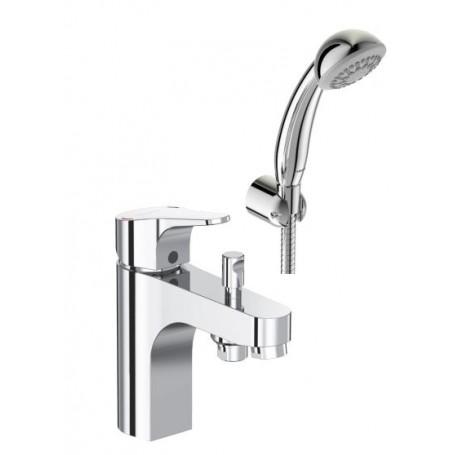Смеситель для ванны/душа набортный VIDIMA NEXT BA402AA