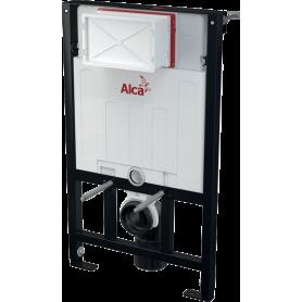 Инсталляция для унитаза Alcaplast AM101/850 Sadromodul