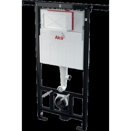 Инсталляция для унитаза/вентиляции Alcaplast AM102/1120V Jadromodul