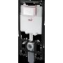 Инсталляция для унитаза Alcaplast AM1101/1200 Sadromodul Slim
