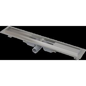 Водоотводящий желоб Alcaplast APZ106-550 Professional Low